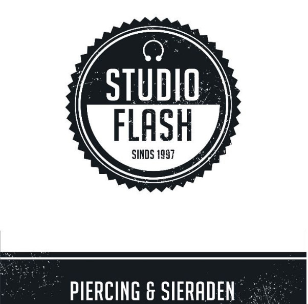 Studio Flash Logo